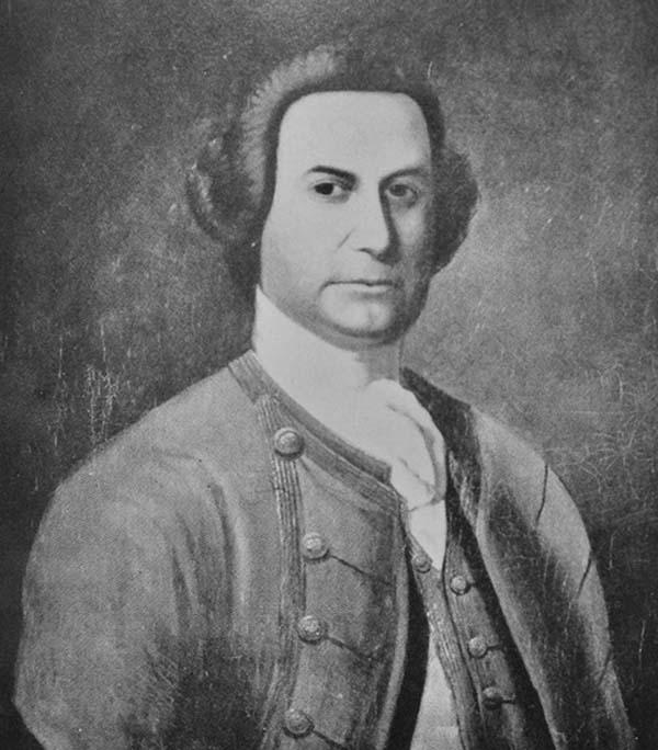 Sir William Johnson, Johnson Hall, and historical fake news