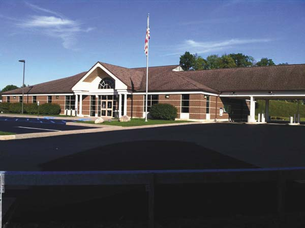 First Choice Financial Federal Credit Union hosts its 49th annual meeting at main office