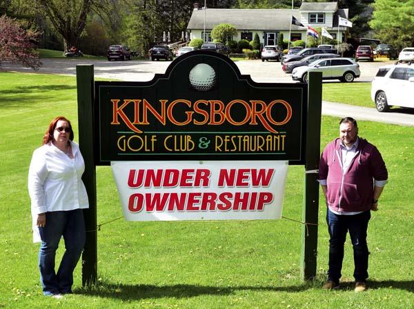 Kingsboro Golf Club announces new ownership