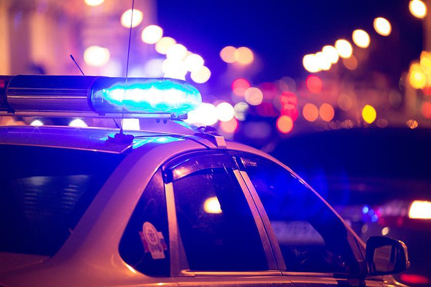 GPD reports recent arrests