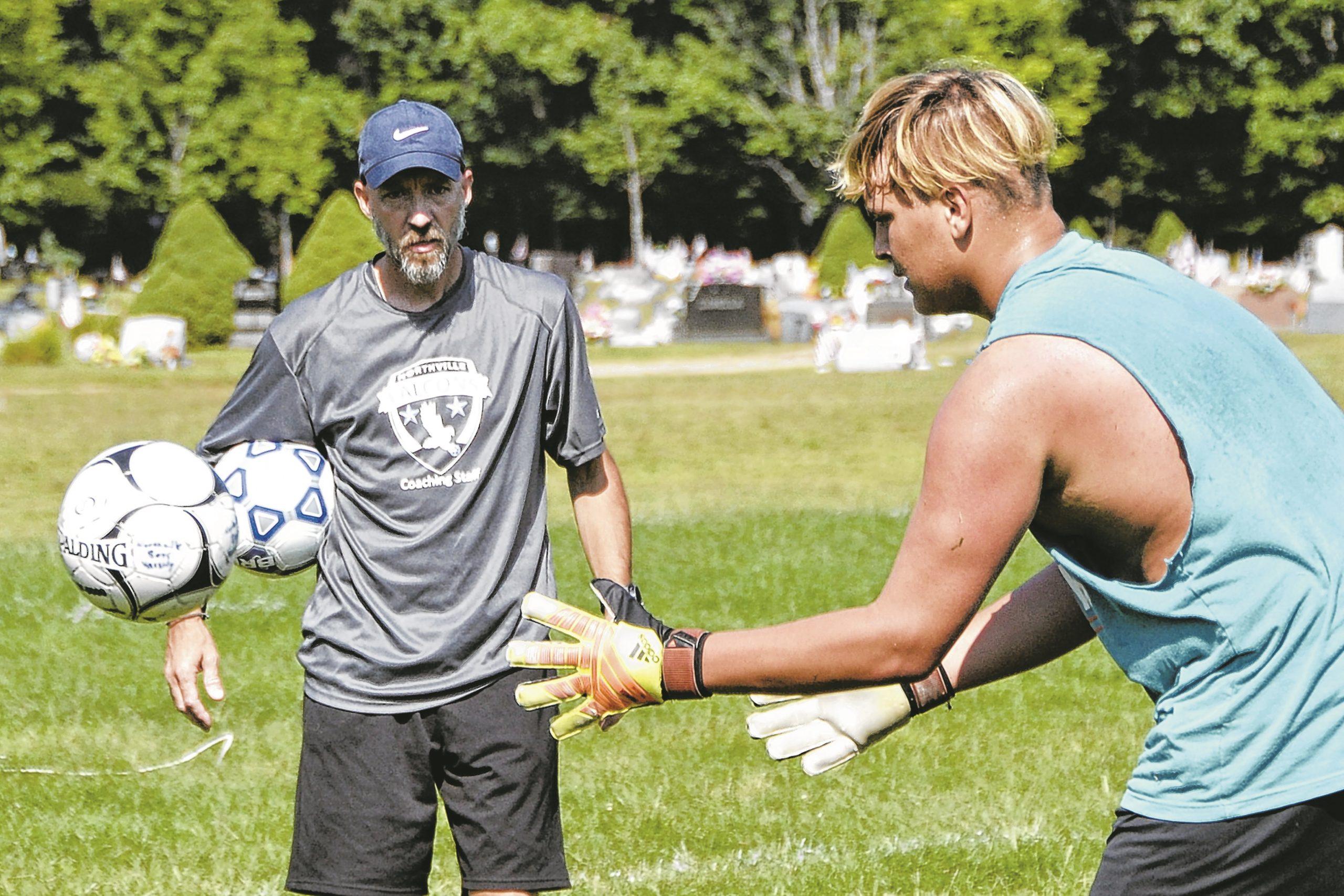 Northville seeks successful season