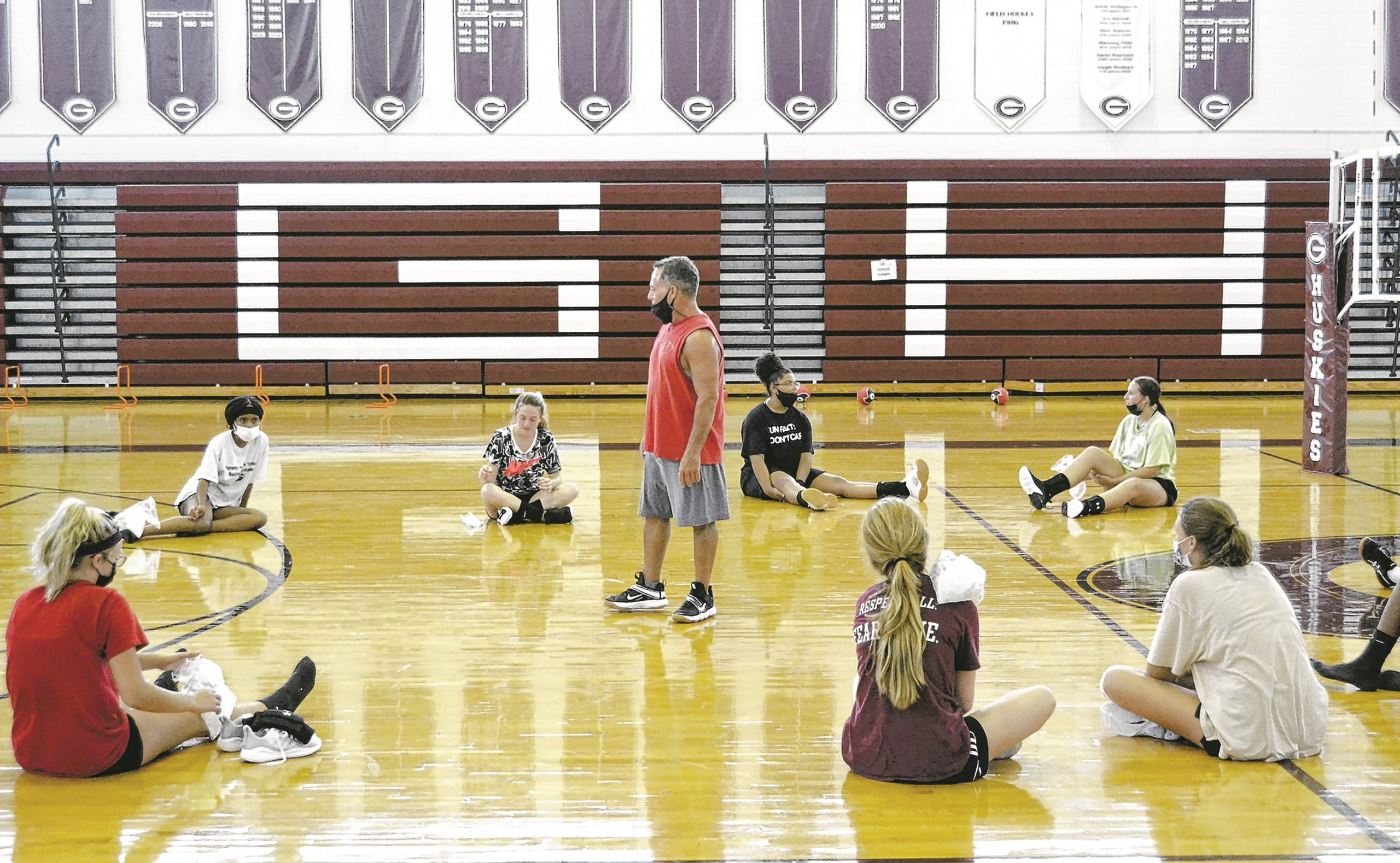 Low on numbers and experience, Gloversville facing rebuild