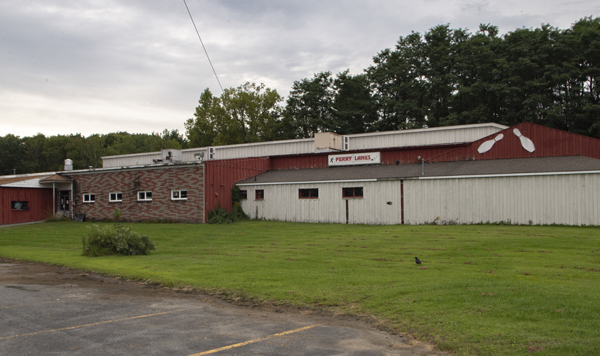 Perry Lanes, last alley in Johnstown, closing