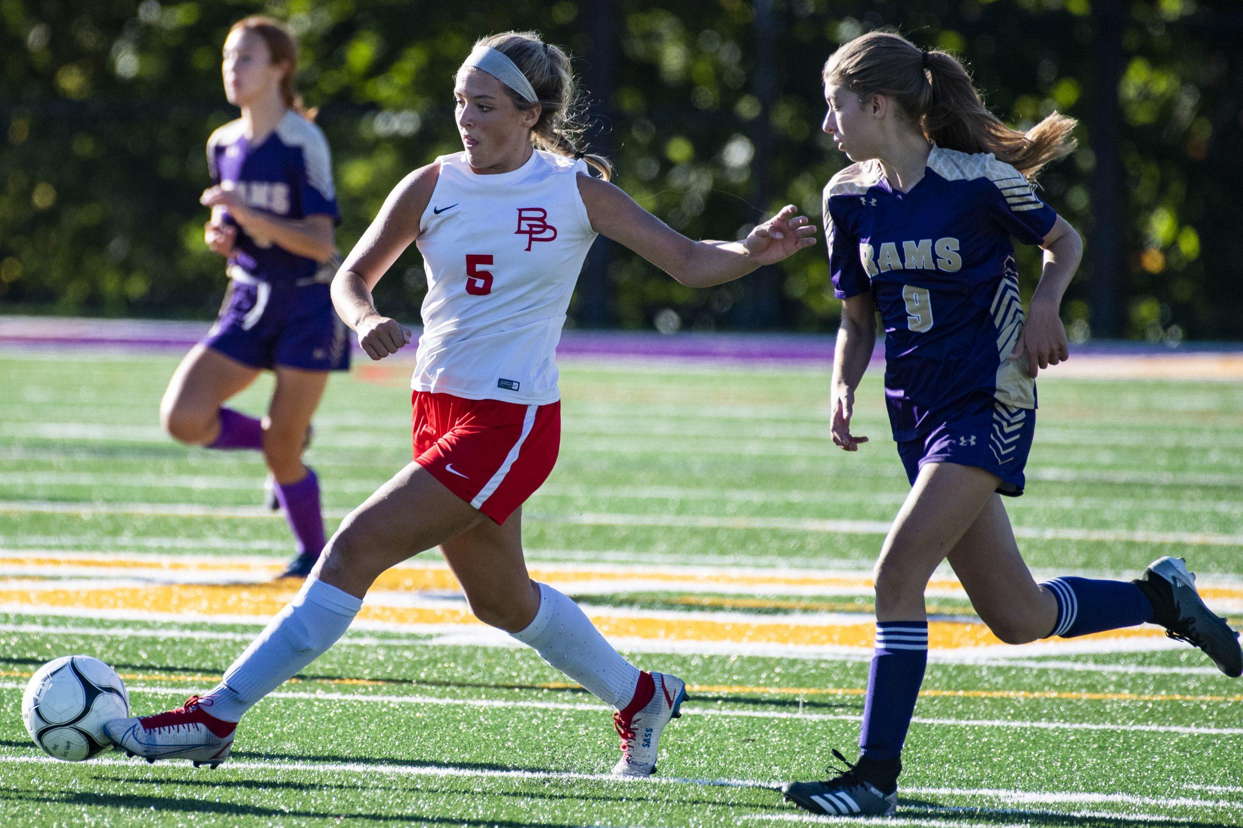 High schools: Sassanella's sparks Broadalbin-Perth girls' soccer to win