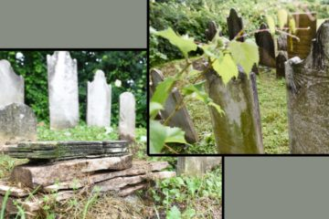 Johnstown tackles abandoned cemetery clean-up; 'Restoration program' completed for three, official says